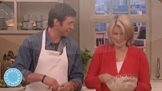 Traditional Potato Salad With Hugh Jackman - Martha Stewart