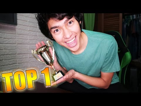 FINALMENTE LO HE LOGRADO!! - TOP 1 PUBG | Fernanfloo