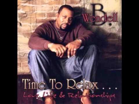 Wendell B - I'm Leavin
