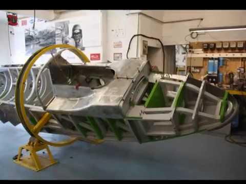 Bluebird Project - Progress 5.wmv - YouTube