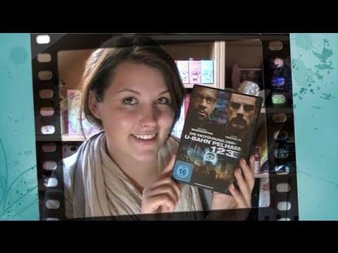 DVD : UBahn Pelham123