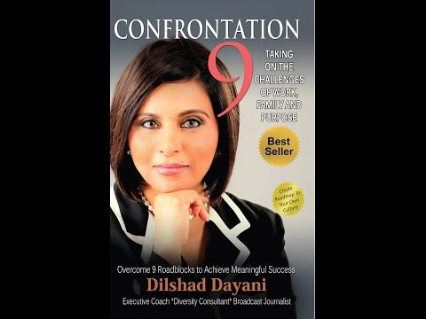 Confrontation9 book message interview NY CGI BY World Media