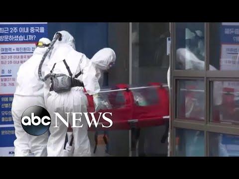 US State Department Raises Travel Advisory Levels For Japan And S. Korea | ABC News