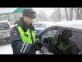 UTV. Уфимские водители ездят без прав