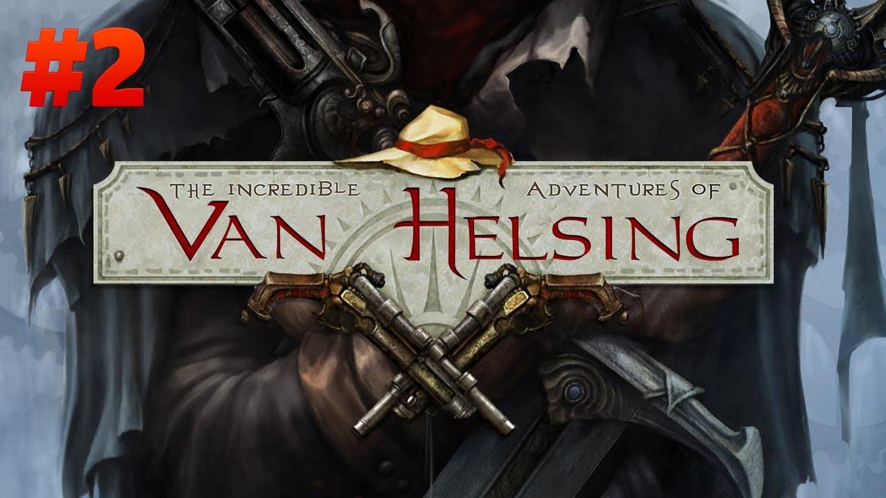 Download Increible Chronicles of Van Helsing: Rey Rana Donado Por: Lemon #2 (Live Gameplay/Comentado)