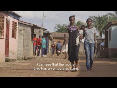Sierra Leone: Amputees