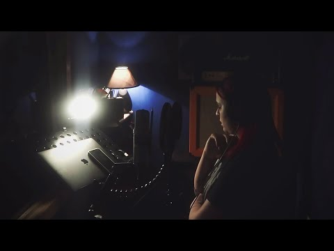 Studio Vlog 11.11.19 | Recording 'Wolves'