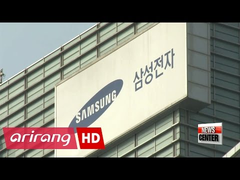 Samsung  And LG Electronics Post Strong Earnings Estimate For 2017 Q1