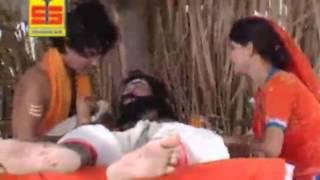 Raja Dharampal Ki Katha Part 1 || Superhit Rajasthani Katha || By Rajkumar Swami