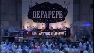 "Depapepe - Live""Merry 5 Round"""
