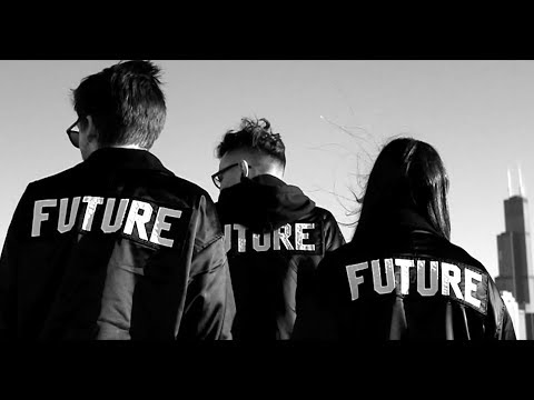 The Future Belongs to the Youth