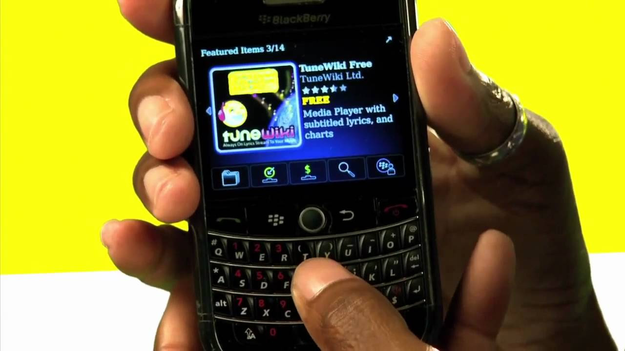 How To: Close Apps To Save Battery Life On Your Blackberry