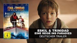 Eskil und Trinidad - Eine Reise ins Paradies (Deutscher Trailer) || KSM