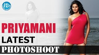 Priyamani Latest Photo Shoot For CCL Calendar | CCL Brand Ambassador