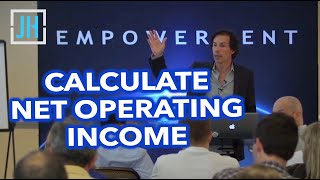 How To Calculate Net Operating Income (Step-By-Step)