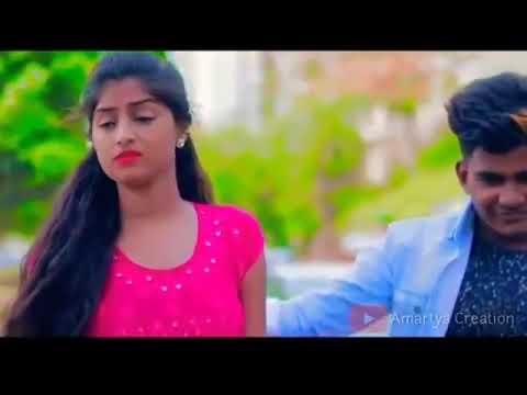 New Nagpuri Hindi Song Video 2019 ... Love Story Song.....
