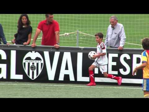 AMMAN FC VS VALENCIA CF