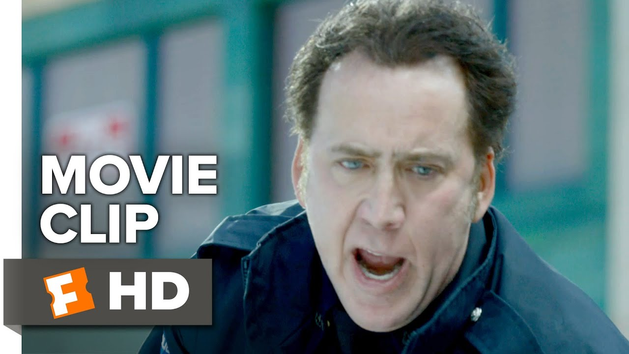 211 Movie Clip - Officer Down (2018) | Movieclips Indie