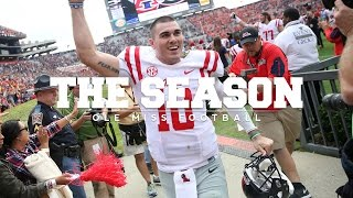 The Season: Ole Miss Football - Auburn (2015)
