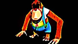 LANKY KONG IS FUCKING TWISTED thumbnail