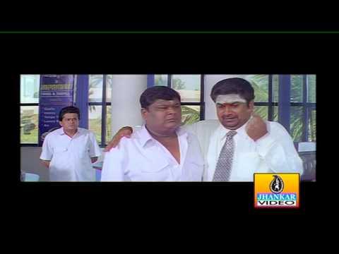 Rangayana Raghu And Bullet Prakash Comedy Scene - Payana