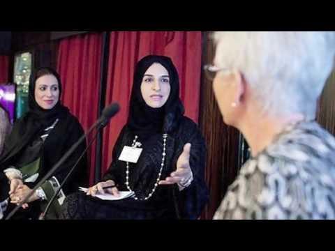 The Essence of Success - Hala Badri
