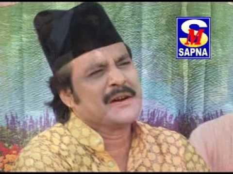 MERE SARKAR KI CHADAR Best Qawwali of Ali Waris of Sarkar Waris Pak