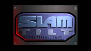 Amiga music: Slam Tilt (