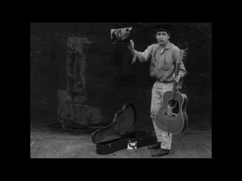 Earliest Footage of Bob Dylan (New York C. 1961)