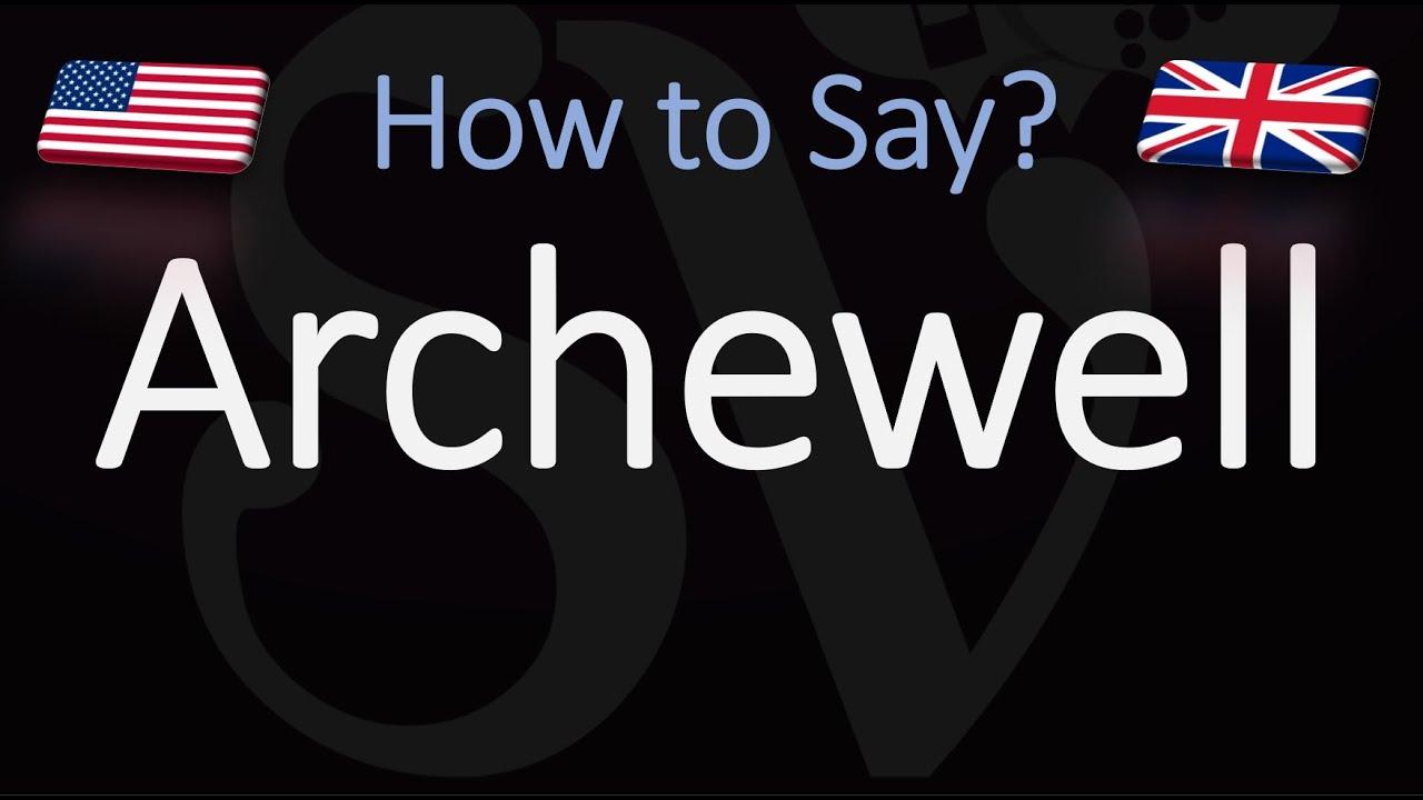 How to Pronounce Archewell? Prince Harry & Meghan Markle ...