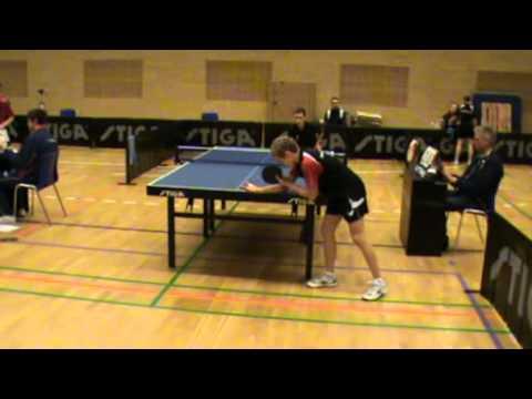 110312 TOP12 Kasper Furbo - Simon Christensen