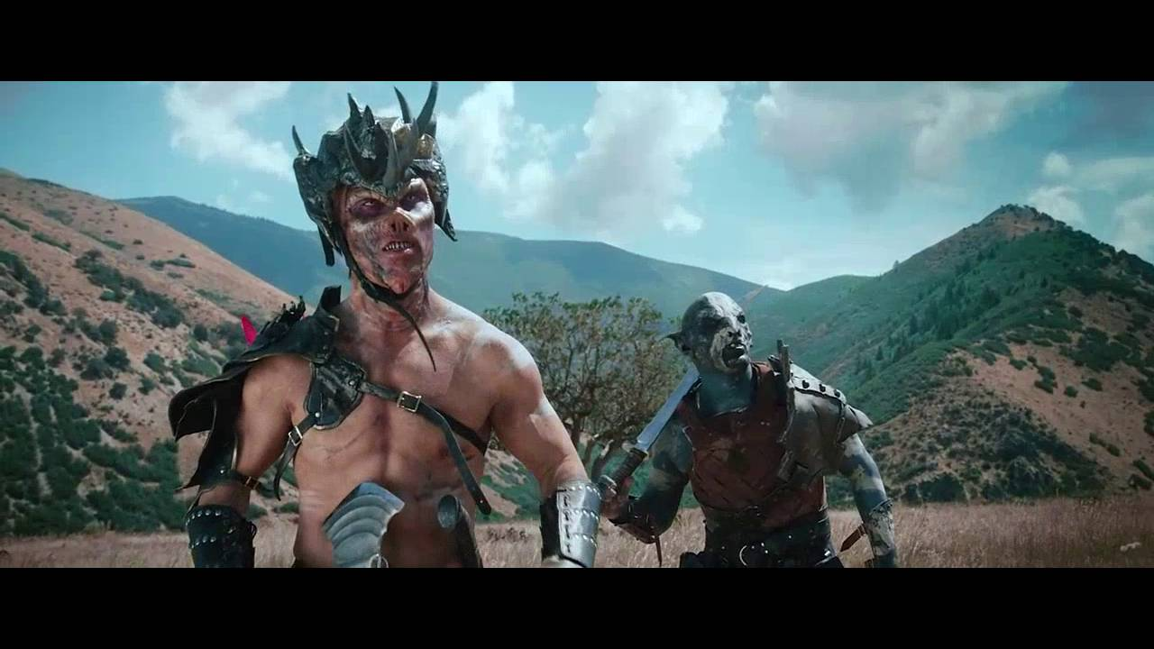 Download Shadow Of Mordor STEREO MOVIE