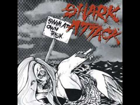 SHARK ATTACK - Discography 2002 [FULL ALBUM]