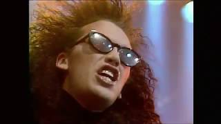 Dead Or Alive - You Spin Me Round - TOTP - 1985