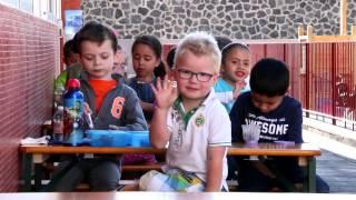 Kindergarten Pedregal Colegio Alemán Alexander von Humboldt