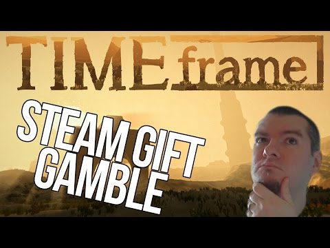 Let's Play TIMEframe - An Actual AWESOME, QUALITY Walking Simulator?!