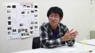 インタビュー市川寛也@メディアセブン