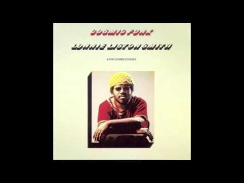 Lonnie Liston Smith - Cosmic Funk
