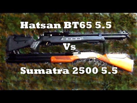 BT65 Vs SUMATRA