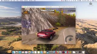 #18 Need For Speed Hot Pursuit 2: Foreign Sprint Challenge (MAC)