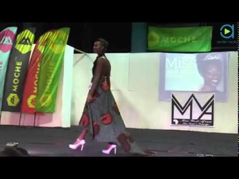 Watch Miss West Africa STP 2015: Grand Finale