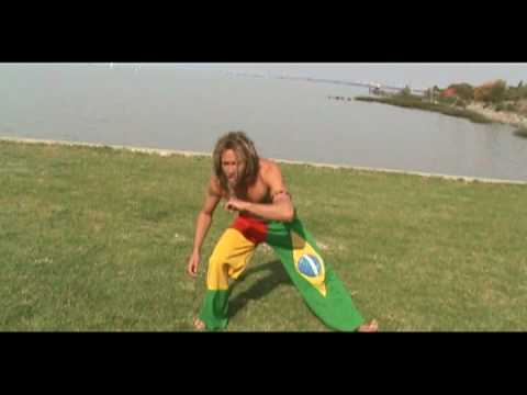 Awesome   Capoeira