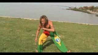 Awesome   Capoeira