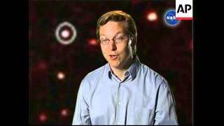Astronomers announce discovery of new planet