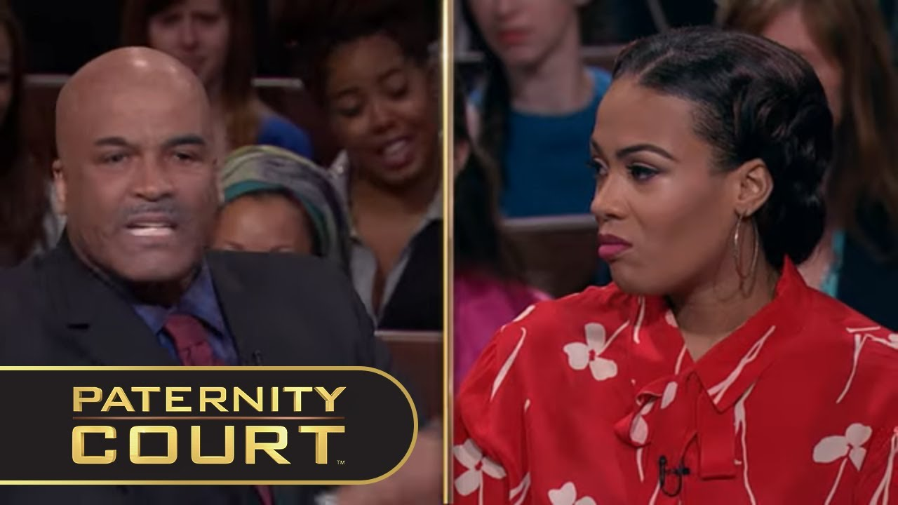 Man Says He's The Father, Mother Says The Hairdresser Is (Full Episode)   Paternity Court