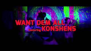 Sean Paul - Full Frequency | TV Spot