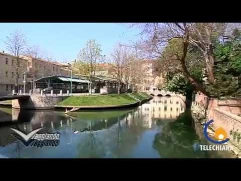 Alla scoperta di Treviso - I parte