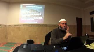 All about Zakah Part 1: Dr. Main Al-Qudah