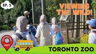 Destination Next | Episode 5 | Toronto Zoo