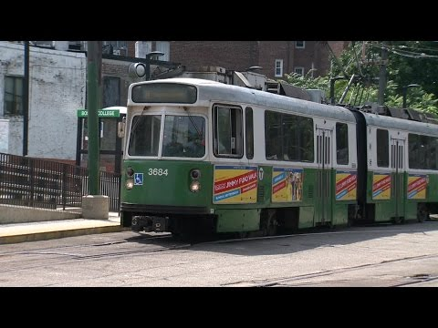 Travels with Spy: Railways of Boston
